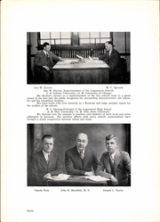 Page 12, 1931 Edition, Logansport High School - Tattler Yearbook (Logansport, IN) online yearbook collection