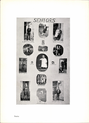Page 16, 1931 Edition, Logansport High School - Tattler Yearbook (Logansport, IN) online yearbook collection
