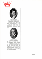 Page 14, 1932 Edition, Logansport High School - Tattler Yearbook (Logansport, IN) online yearbook collection