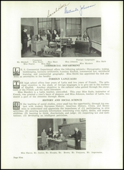 Page 11, 1935 Edition, Logansport High School - Tattler Yearbook (Logansport, IN) online yearbook collection