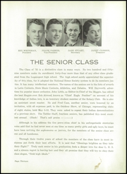 Page 15, 1935 Edition, Logansport High School - Tattler Yearbook (Logansport, IN) online yearbook collection