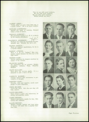 Page 16, 1935 Edition, Logansport High School - Tattler Yearbook (Logansport, IN) online yearbook collection