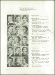 Page 17, 1935 Edition, Logansport High School - Tattler Yearbook (Logansport, IN) online yearbook collection