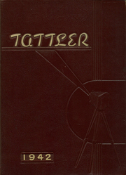 Page 1, 1942 Edition, Logansport High School - Tattler Yearbook (Logansport, IN) online yearbook collection