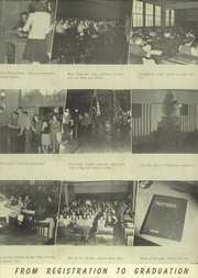 Page 10, 1942 Edition, Logansport High School - Tattler Yearbook (Logansport, IN) online yearbook collection
