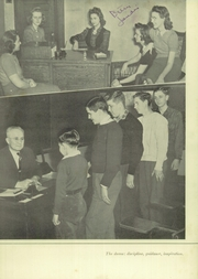 Page 12, 1942 Edition, Logansport High School - Tattler Yearbook (Logansport, IN) online yearbook collection