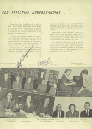 Page 17, 1942 Edition, Logansport High School - Tattler Yearbook (Logansport, IN) online yearbook collection
