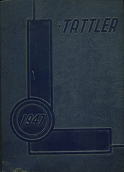 Page 1, 1947 Edition, Logansport High School - Tattler Yearbook (Logansport, IN) online yearbook collection