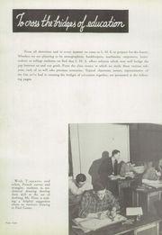 Page 12, 1947 Edition, Logansport High School - Tattler Yearbook (Logansport, IN) online yearbook collection