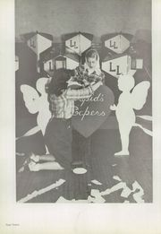 Page 16, 1947 Edition, Logansport High School - Tattler Yearbook (Logansport, IN) online yearbook collection