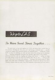 Page 17, 1947 Edition, Logansport High School - Tattler Yearbook (Logansport, IN) online yearbook collection