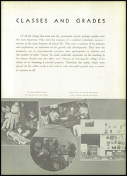 Page 13, 1950 Edition, Logansport High School - Tattler Yearbook (Logansport, IN) online yearbook collection