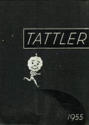 Page 1, 1955 Edition, Logansport High School - Tattler Yearbook (Logansport, IN) online yearbook collection