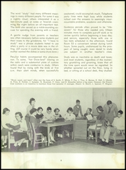 Page 13, 1955 Edition, Logansport High School - Tattler Yearbook (Logansport, IN) online yearbook collection