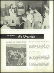 Page 14, 1955 Edition, Logansport High School - Tattler Yearbook (Logansport, IN) online yearbook collection