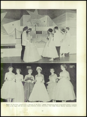 Page 17, 1955 Edition, Logansport High School - Tattler Yearbook (Logansport, IN) online yearbook collection