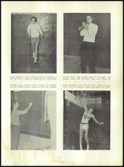 Page 9, 1955 Edition, Logansport High School - Tattler Yearbook (Logansport, IN) online yearbook collection