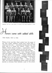 Page 11, 1957 Edition, Logansport High School - Tattler Yearbook (Logansport, IN) online yearbook collection