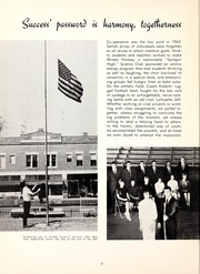 Page 10, 1963 Edition, Logansport High School - Tattler Yearbook (Logansport, IN) online yearbook collection