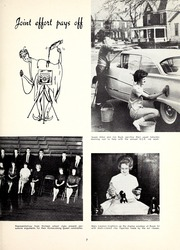 Page 11, 1963 Edition, Logansport High School - Tattler Yearbook (Logansport, IN) online yearbook collection