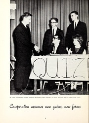 Page 12, 1963 Edition, Logansport High School - Tattler Yearbook (Logansport, IN) online yearbook collection