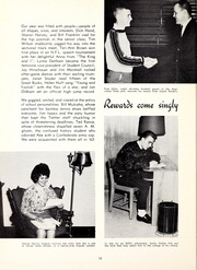 Page 14, 1963 Edition, Logansport High School - Tattler Yearbook (Logansport, IN) online yearbook collection