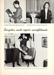 Page 15, 1963 Edition, Logansport High School - Tattler Yearbook (Logansport, IN) online yearbook collection