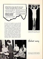 Page 8, 1963 Edition, Logansport High School - Tattler Yearbook (Logansport, IN) online yearbook collection