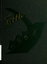 Logansport High School - Tattler Yearbook (Logansport, IN) online yearbook collection, 1965 Edition, Page 1
