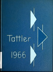 Logansport High School - Tattler Yearbook (Logansport, IN) online yearbook collection, 1966 Edition, Page 1