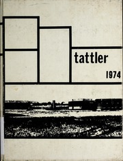 Logansport High School - Tattler Yearbook (Logansport, IN) online yearbook collection, 1974 Edition, Page 1