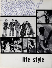 Page 10, 1974 Edition, Logansport High School - Tattler Yearbook (Logansport, IN) online yearbook collection