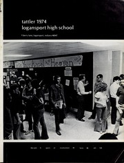 Page 5, 1974 Edition, Logansport High School - Tattler Yearbook (Logansport, IN) online yearbook collection