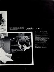 Page 7, 1974 Edition, Logansport High School - Tattler Yearbook (Logansport, IN) online yearbook collection