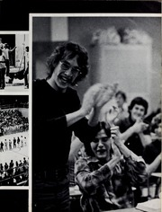 Page 9, 1974 Edition, Logansport High School - Tattler Yearbook (Logansport, IN) online yearbook collection