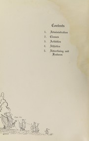 Page 10, 1928 Edition, Benjamin Bosse High School - Spirit Yearbook (Evansville, IN) online yearbook collection
