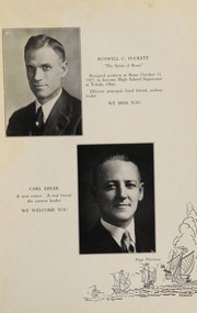 Page 17, 1928 Edition, Benjamin Bosse High School - Spirit Yearbook (Evansville, IN) online yearbook collection
