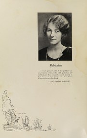 Page 8, 1928 Edition, Benjamin Bosse High School - Spirit Yearbook (Evansville, IN) online yearbook collection