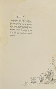 Page 9, 1928 Edition, Benjamin Bosse High School - Spirit Yearbook (Evansville, IN) online yearbook collection
