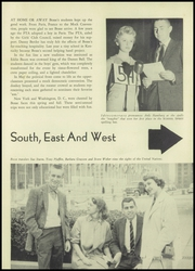 Page 11, 1956 Edition, Benjamin Bosse High School - Spirit Yearbook (Evansville, IN) online yearbook collection