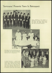 Page 12, 1956 Edition, Benjamin Bosse High School - Spirit Yearbook (Evansville, IN) online yearbook collection
