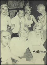 Page 13, 1956 Edition, Benjamin Bosse High School - Spirit Yearbook (Evansville, IN) online yearbook collection