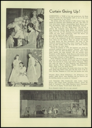 Page 16, 1956 Edition, Benjamin Bosse High School - Spirit Yearbook (Evansville, IN) online yearbook collection