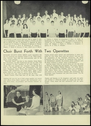 Page 17, 1956 Edition, Benjamin Bosse High School - Spirit Yearbook (Evansville, IN) online yearbook collection