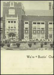 Page 4, 1956 Edition, Benjamin Bosse High School - Spirit Yearbook (Evansville, IN) online yearbook collection