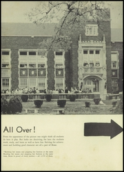 Page 5, 1956 Edition, Benjamin Bosse High School - Spirit Yearbook (Evansville, IN) online yearbook collection