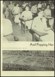 Page 8, 1956 Edition, Benjamin Bosse High School - Spirit Yearbook (Evansville, IN) online yearbook collection