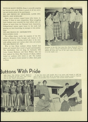 Page 9, 1956 Edition, Benjamin Bosse High School - Spirit Yearbook (Evansville, IN) online yearbook collection