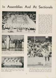 Page 11, 1958 Edition, Benjamin Bosse High School - Spirit Yearbook (Evansville, IN) online yearbook collection