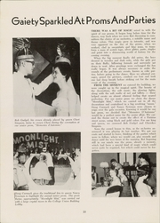 Page 12, 1958 Edition, Benjamin Bosse High School - Spirit Yearbook (Evansville, IN) online yearbook collection
